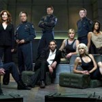 Review of Battlestar Galactica: The Reimagined Series
