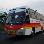Five reasons to take Victory Liner's Manila-Baguio De Luxe Buses