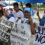 Carranza on Filipino comfort women