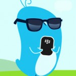 How Blackberry, Twitter, and friends helped improve this website (such as it is)