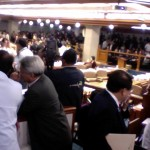 Tough love at the Corona impeachment trial