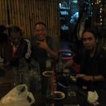 Nassim Nicholas Taleb on drinking