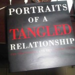 Book launch: Portrait of a Tangled Relationship