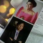 Bongbong Marcos on the family business
