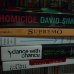My top five books for 2013