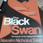 Bromance, the Buddha, and the Black Swan
