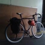 Biking, Fast and Slow