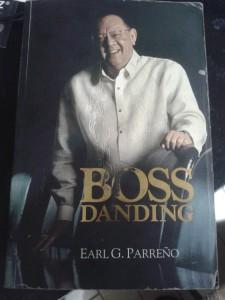 Boss Danding