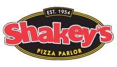 Shakey's Pizza Parlor logo from Wikipedia