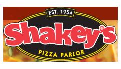 Shakey's Pizza Parlor logo from Wikipedia