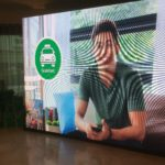 Is Grab Philippines' Brian Cu related to Globe Telecoms' Ernest Cu?